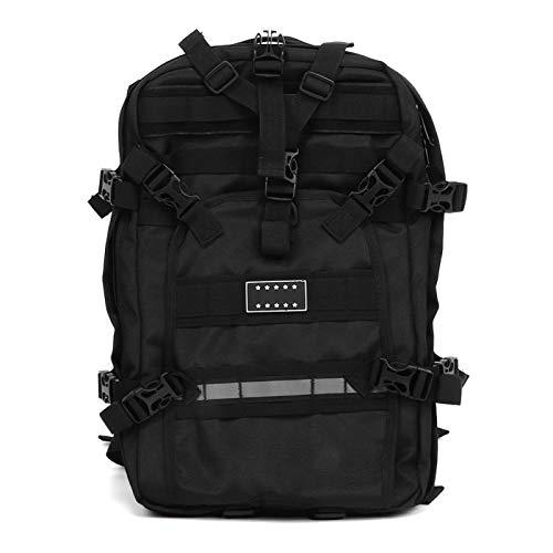 Bolsa de almacenamiento de mochila Antigolpes para quad para viajes de larga distancia para viajes por carretera para una conducción relajante
