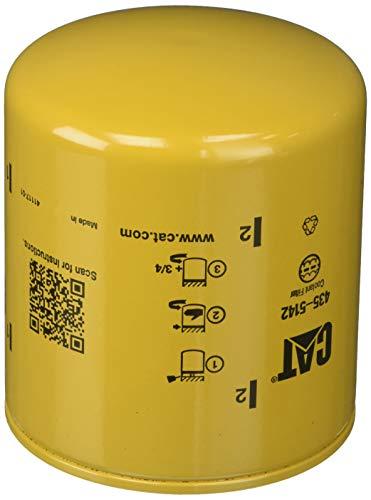 Caterpillar 4355142 435-5142 COOLANT FILTER Advanced High Efficiency