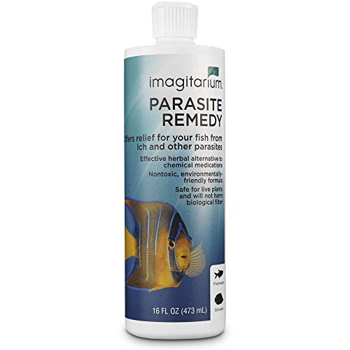 Imagitarium Parasite Remedy, 16oz, 16 FZ