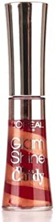 L'Oréal Paris Glam Shine - Brillo suave de labios framboise pura 173, 6 ml