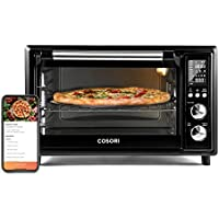 Cosori Smart 12-in-1 Air Fryer Toaster Oven