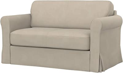 Soferia - Funda Extra IKEA VILASUND para sofá Cama de 2 ...