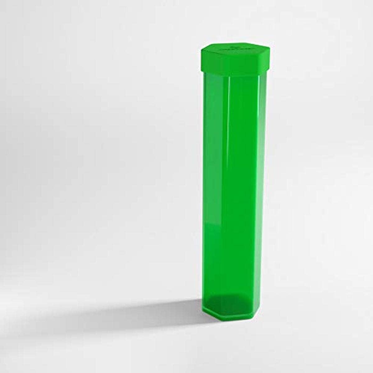 Gamegenic Playmat Tube Green, Various (GG4903)