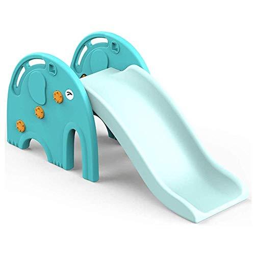 WCY Niños Slide Slide Juegos for niños Área de Juegos Jardín de Diapositivas de plástico Juguetes for niños de Diapositivas for Exteriores e Interiores yqaae
