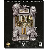 Deals on Europa Universalis II for PC Digital