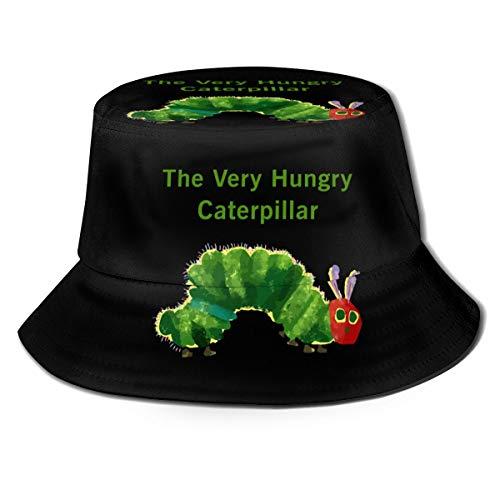 【28%OFF】キャップ漁師帽バケツハットバケットハットはらぺこあおむし絵本Cap日よけ帽子HatソフトハットおしゃれサファリハットワークキャップUVカットクラシックつば広レディース