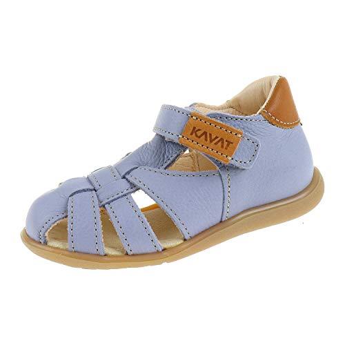 Kavat Schuhe für Mädchen Sandale Rullsand EP Violet 1331271952 (25 EU)