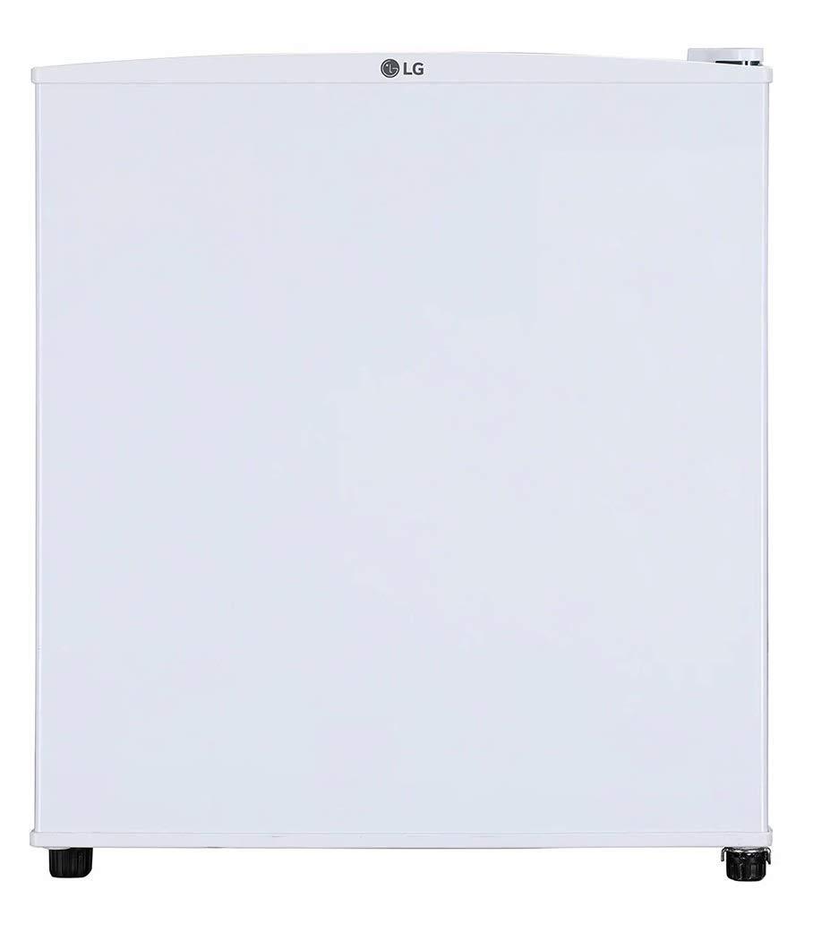 LG Mini Refrigerator 45L GL-M051RSWC White 1
