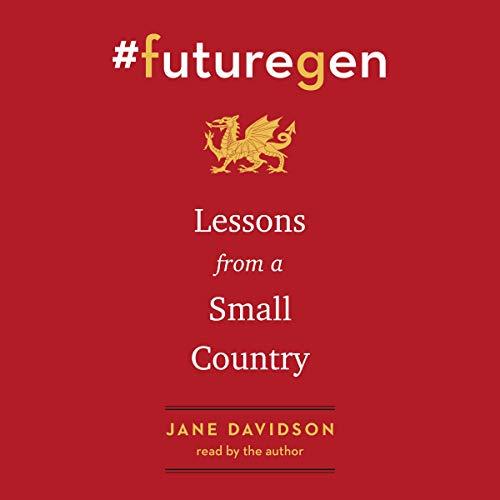 #futuregen cover art