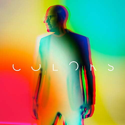 COLORS (Deluxe Edition)