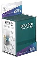 究極ガードBoulderデッキケース80+カードゲーム S UGD010687