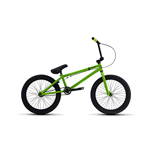 Redline Bikes Romp 20 Youth BMX, Green
