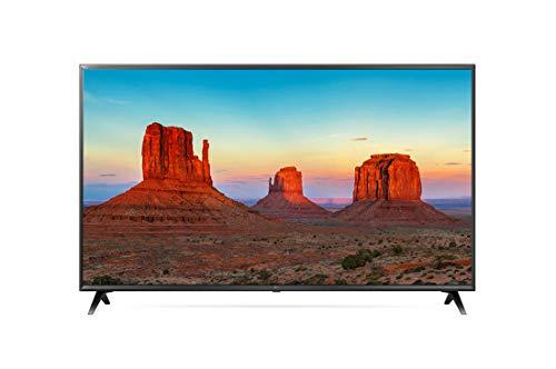 """TV LED 50"""" 50UK6300 Ultra HD 4K Smart TV WiFi DVB-T2"""