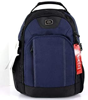 OGIO Prospect Professional Utility Backpack Fits Up to 17 Laptops (Navy)