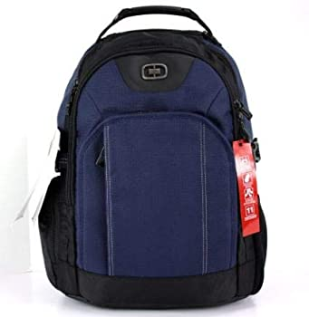 OGIO Prospect Professional Utility Backpack Fits Up to 17 Laptops  Navy