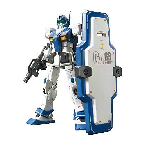 """Bandai Hobby HG 1/144 #22 GM Guard Custom """"Gundam MSV-R"""""""