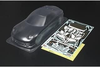 Tamiya America, Inc Mazda RX-7 Clear Body Parts Set, TAM51270