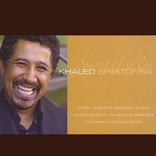 Khaled feat. Chaba Zahouania