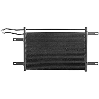New Automatic Transmission Oil Cooler For 2002-2008 Dodge Ram 1500 Assembly For All Models With 3.7L V6 And 4.7L V8 With Standard Duty Cooling Ch4050117