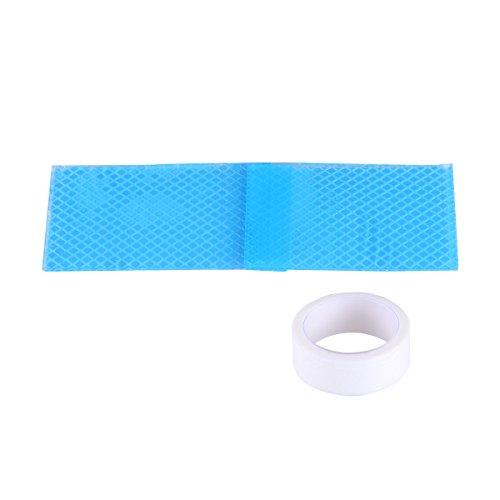 HEALIFTY Eliminación de la cicatriz de la hoja del tratamiento de la cicatriz del gel del silicón para quitar la cicatriz y el trauma del acné