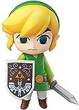 The Legend of Zelda: Wind Waker Link Nendoroid Figura de acción - 10CM...