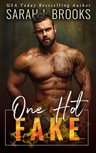 One Hot Fake: Ein Enemies to Lovers - Liebesroman