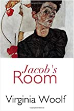Jacob's Room: Annotated & Illustrated