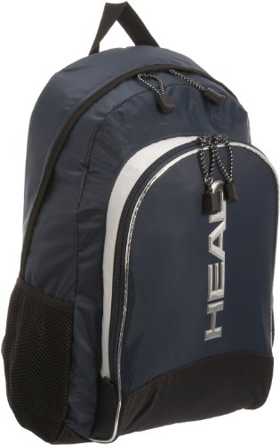 HEAD Adult Sphinx - Mochila, color navy/silver