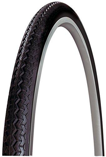 Michelin Fahrrad Reifen WorldTour // Alle Größen, Variante:Schwarz, Drahtreifen, Dimensiones:35-622 (28×1,35´´) 700×35C