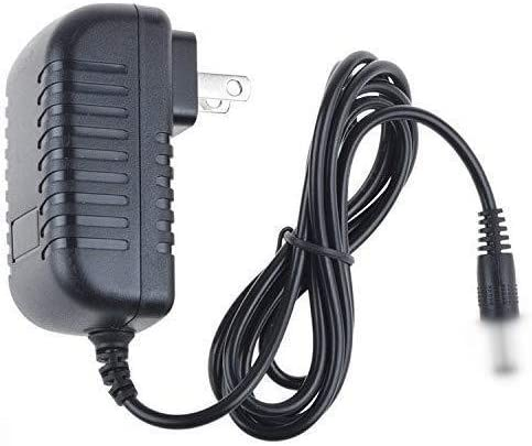 Yustda AC/DC Adapter Compatible with Ferrex, Gardenline and WorkZone 20v Lithium-Ion Battery JLH152200550U Power Supply Cord Cable Charger Mains PSU