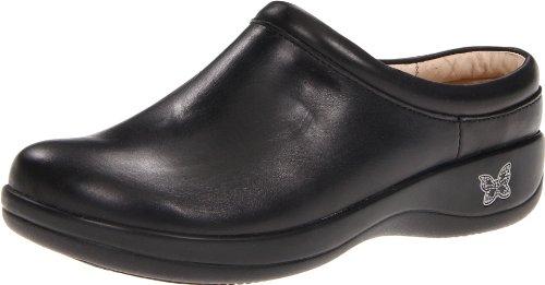 Alegria Kayla Womens Professional Shoe Black Nappa 7 M US