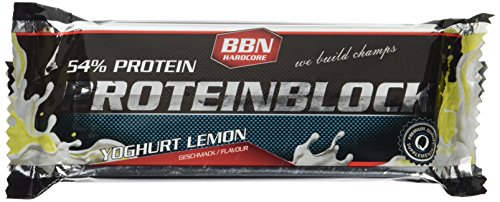 Best Body Nutrition BBN Hardcore - Protein Block