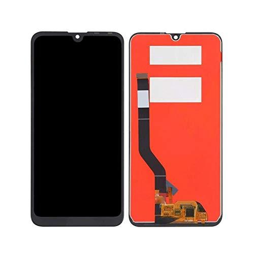 Reemplazo de pantalla LCD Reemplazo De Montaje De Vidrio Reemplazo Original LCD Fit For Huawei Y7 2019 Panel De Pantalla Táctil Digitalizador + Herramientas Pantalla Móvil Cristal Tactil Digitalizador