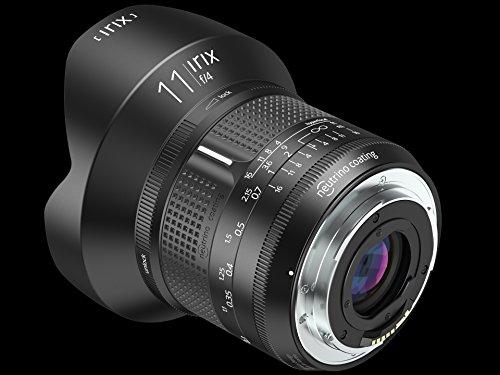 Irix IL-11FF Ultra Wide-Angle Lens Firefly 11mm F4