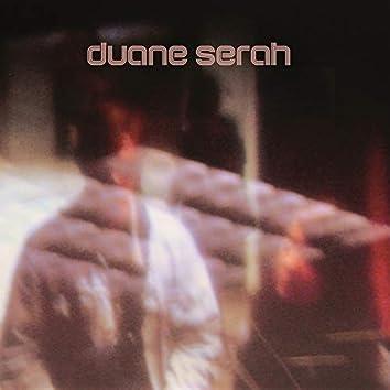 Duane Serah