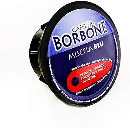 Caffè Borbone Compatibile Dolce Gusto Miscela Blu - Confezione da 15 pezzi Capsule