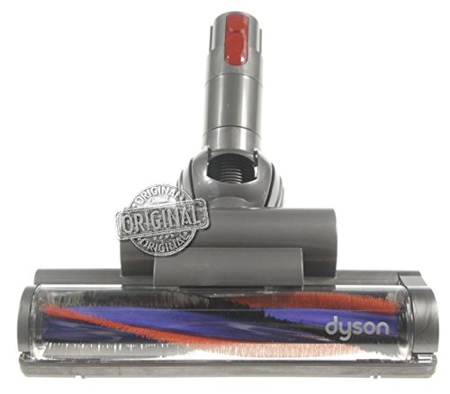 Dyson CY28 Big Ball Allergy Original Turbina, Turbospazzle, Böden und Teppiche
