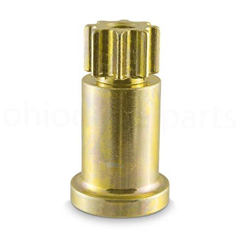Ohio Diesel Parts Engine Barring/Rotating Tool for 5.9L/6.7L Cummins B/C Series
