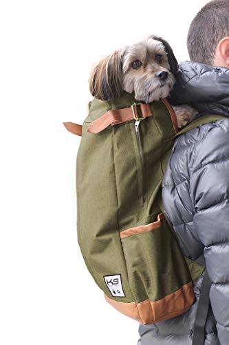 K9 Sport Sack AIR Dog Backpack