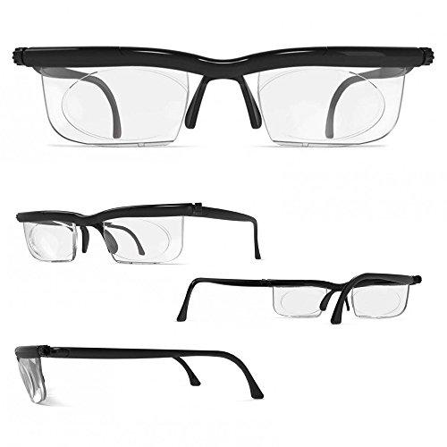 Die Besten verstellbare brille 2020