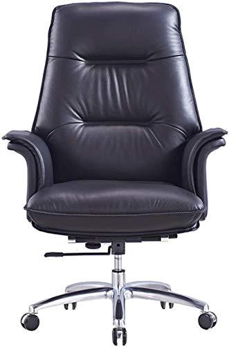 Home Büro Schreibtischstühle Computer Gaming Stühle Einstellbare Schreibtischstuhl mit Rollen Büro RECLINER Swivelift Stuhl Sessel