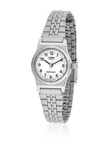 Casio Reloj con Movimiento japonés 19401 20 mm