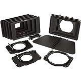 TILTA MB-T12 4 × 5.65 caja de fibra de carbono mate (con abrazadera) 15 mm LWS abrazadera de barra incluida, compatible con cámaras de estudio y cine 5D rojo ARRI SONY DSLR BMPCC jaula
