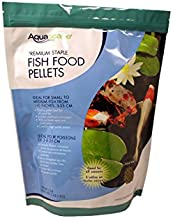 Best aquascape fish food pellets Reviews