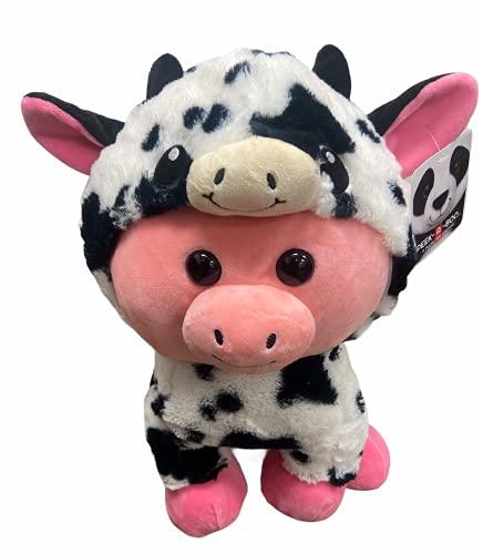 Peek A Boo Toys Disguisimals Stuffe…