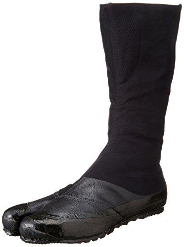 [マルゴ] 地下足袋 10821 メンズ 黒 JP 26.0(26cm)