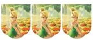 Procos Tinker Bell Fairies Plastic Diecut Flag Banner