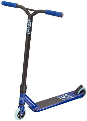 Learn More About Fuzion X-5 Pro Scooters - Trick Scooter - Beginner Stunt Scooters for Kids 8 Years ...