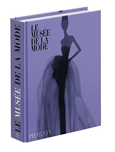 Le livre Le Musée de la Mode