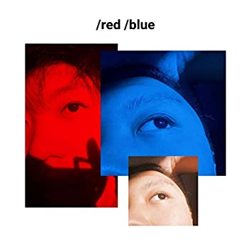 /red /blue